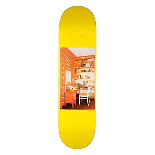 TRAP Skateboard Deck DDR Series Preut 8.0