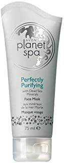 Avon Planet Spa Perfectly Purifying Face Mask - 75 ml