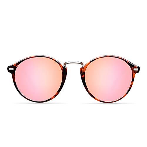 Meller Nyasa Glawi Roose - UV400 Polarisiert Unisex Sonnenbrillen