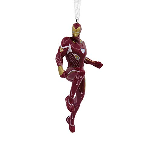 Hallmark Christmas Ornaments, Marvel Studios Avengers: Infinity War Avengers Iron Man Ornament