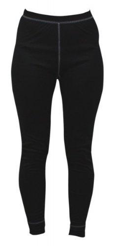 Roleff Racewear functioneel ondergoed shorts dames dames. M (long) zwart