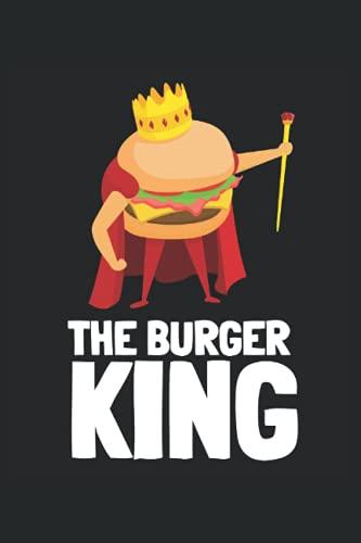 Hamburger Burger BBQ Meat Rating Rezept Logbuch: Burger Review Journal 120 Seiten zum Verfolgen von Belägen, Beilagen und Gewürzen