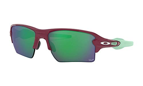 Oakley Flak 2.0 XL TPC Collection Vampirella Frame Prizm Jade Iridium Lens 9188-A959