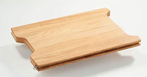 Schneidbox - Eichenbrett für Schneidbox