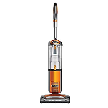 Shark Certified Factory Refurbished Rocket Professional Vacuum, Orange