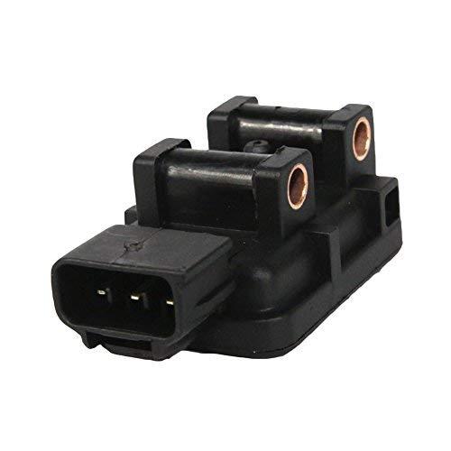 DOICOO Map Manifold Absolute Sensor 56029405 Ec1688 Compatible with Dodge Dakota B1500 B2500 B3500 Dakota Durango Ram 1500 2500 3500 Pickup Van Jeep Grand Cherokee Wrangler