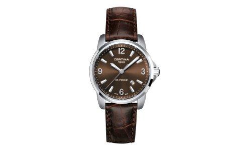 Certina Damen-Armbanduhr C001.210.16.297.00