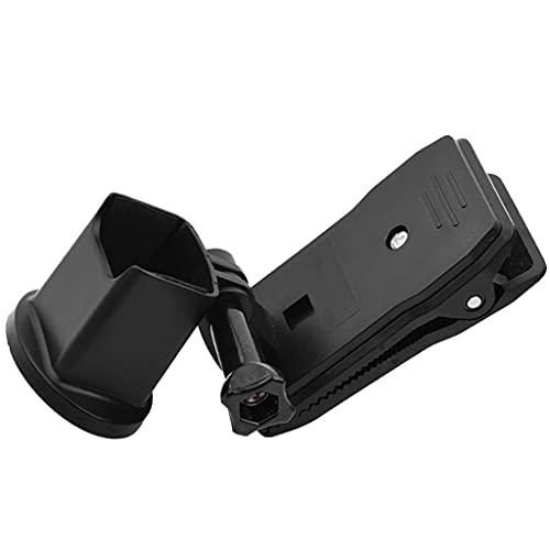 sharprepublic Supporto per Fotocamera con Cinturino con Zaino, Assemblaggio con Clip Veloce, Compatibile con Tasca DJI