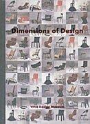 Designmaßstäbe - 100 klassische Sitzmöbel