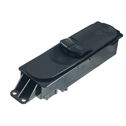 Interruptor elevalunas delantero izquierdo para Sprinter 901-906 1983-2018 A9065451513
