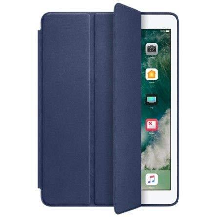 Smart Case Ipad Air 1 A1476 A1475 A1474 Premium Azul Marinho