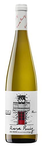 Vino Blanco Rosa Ruiz (D.O.Rias Baixas) - 750 ml