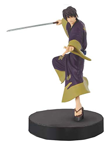 Banpresto Figur Gintama 83609
