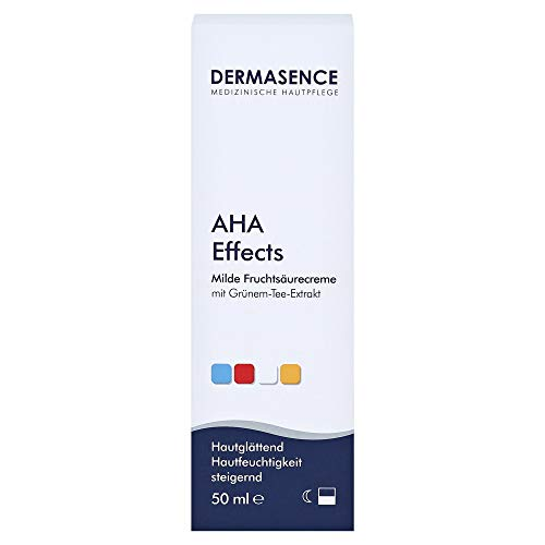 Dermasence AHA Effects, 50 ml
