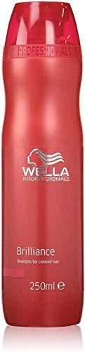 professionnel comparateur Wella Professional – Shampooing Couleur et Cheveux Normaux – Soin et Brillance -… choix