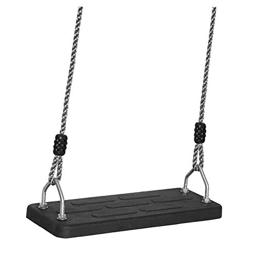 ZSR-haohai Simple Rubber Swing, Outdoor Swing For Adults And Children, Durable and Sturdy