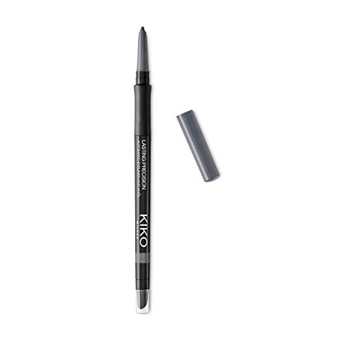 KIKO Milano Lasting Precision Automatic Eyeliner And Khôl 15, 30 g