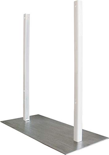 ETHERMA LAVA® Standfuß für LAVA® Infrarotheizung, bis zu 2 LAVA 500/750/1000 waagrecht montierbar; zum flexiblen Einsatz Ihrer Infrarotheizung