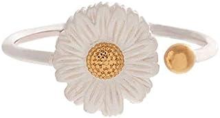 خواتم نحاسية مطلية بالون الفضي والذهبي للنساء من اوليفيا بورتون - OBJ16DAR01