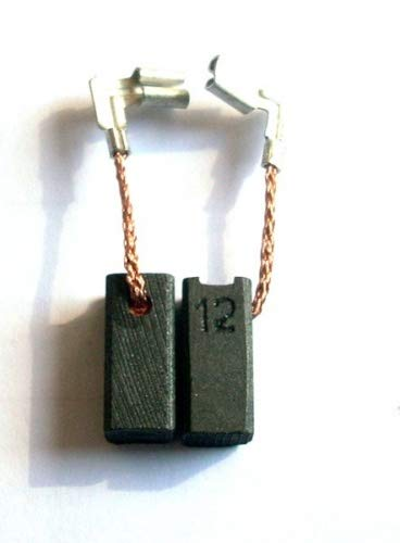 Escobillas de carbón Bosch GSB 21-2 RCT, GSB 21-2 RE