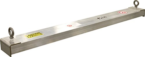 """MAG-MATE YS6000 Hanging Magnetic Yard Sweeper, 60.5 x 5 x 2.68"""""""