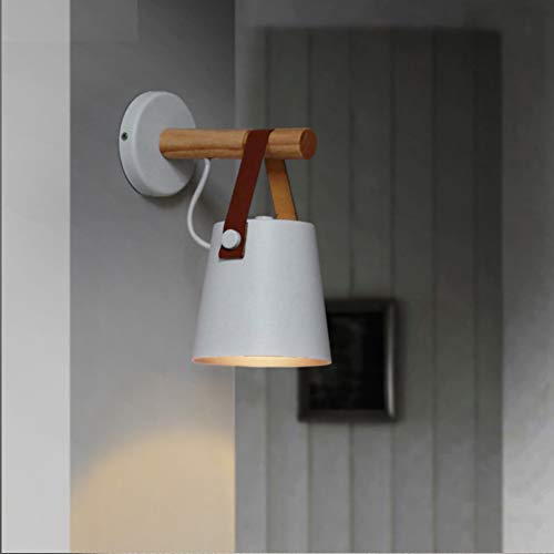 SUNA LED Acrylic Wall Light Indoor Lighting Recessed Lighting Modern And Simple V-shaped Creative Wall Lamp