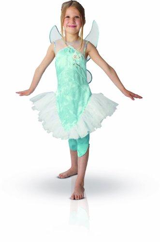 Rubie's-déguisement officiel - Disney- Déguisement Costume Fée des Glaces - Taille S- I-883044S