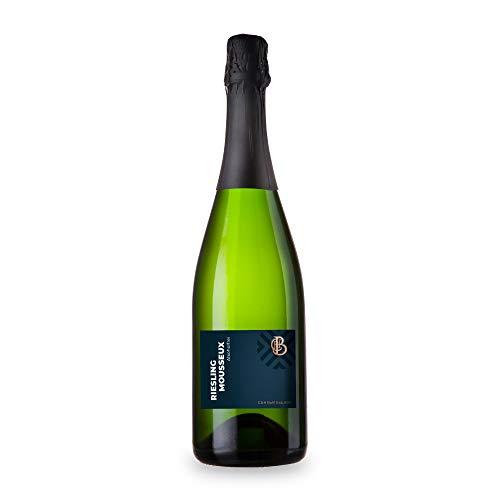 C & H Buhl Exquisite - Riesling Mousseux Alkoholfrei - Sekt 0,75 L