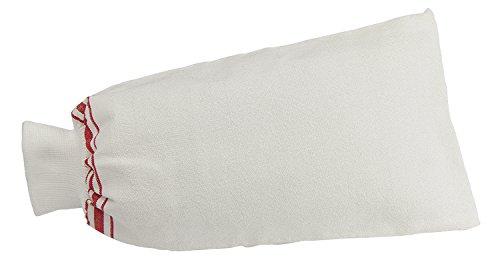 Preisvergleich Produktbild Croll & Denecke Hammam-Handschuh,  grob
