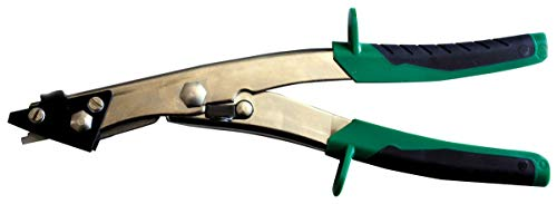 Outibat - Cisaille grignoteuse / Couteau cisaille grignoteuse