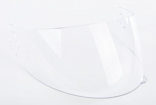 GMAX Clear Single Lens Shield for GM-64 / GM-64S and MD-01 / MD-01S Helmets G064001