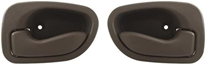 DELPA CL4949 > 1997 Thru 2005 Left & Right Front or Rear Inside Door Handles Fits: Hyundai ATOS