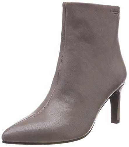 Vagabond Damen Whitney Stiefeletten, Grau (Grey 17), 39 EU