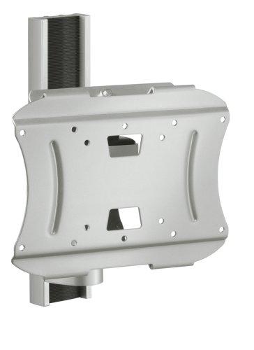 Vogel's VFW 232 TV-Wandhalterung für 57-94 cm (23-37 Zoll) fernseher, drehbar & neigbar, max. 35 kg, Vesa max. 200 x 200, silber