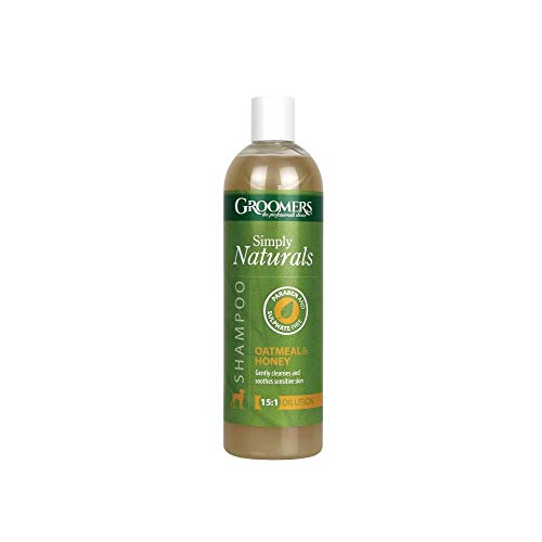 Groomers Havermout en Honing Shampoo 500ml