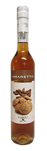Torboli Amaretto | Mandellikör 500ml