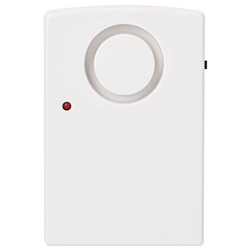 Warnung vor Stromausfall Alarmanlagen Intelligente 120-dB-LED-Sicherheitsanzeige Verkabelt Automatischer Stromausfall Ausfall Alarm Sirene
