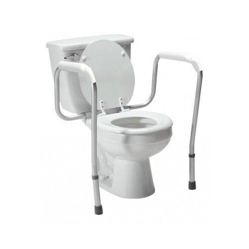 Lumex Versaframe Toilet Safety Rail