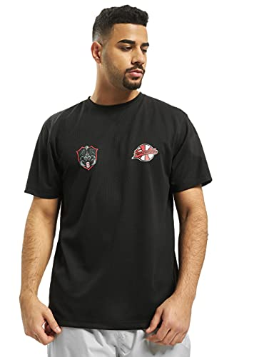 Cayler & Sons Uomo T-Shirt WL Forever Six Soccer