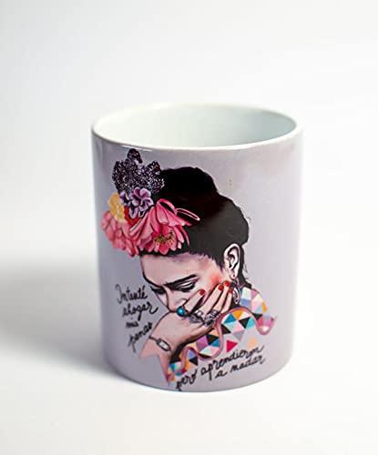 Taza - Frida Kahlo