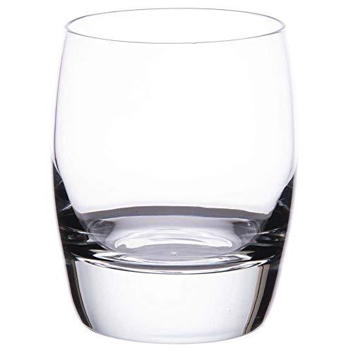 Libbey CT203 Endessa Vaso de cristal, 78 mm x 96 mm, 270 ml, transparente, paquete de 12