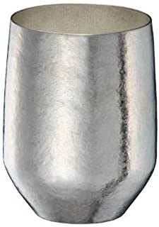 【SUSgallery(サスギャラリ-)】 タイタネスタンブラー ゴブレット ミラー Goblet Mirror [並行輸入品]