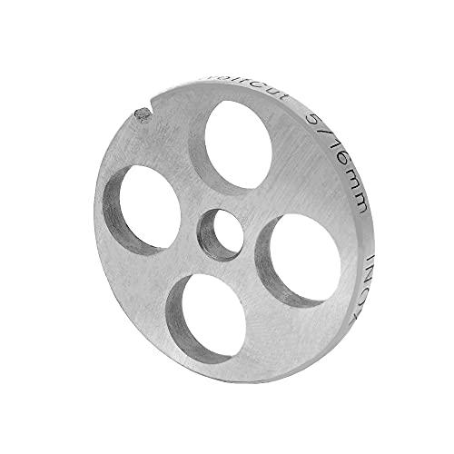 Lochscheibe Größe 5 mit 16.0 mm Bohrung