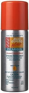 AVON Skin SO Soft Bug Gaurd Plus Picaridin (4.0 Fl Oz)