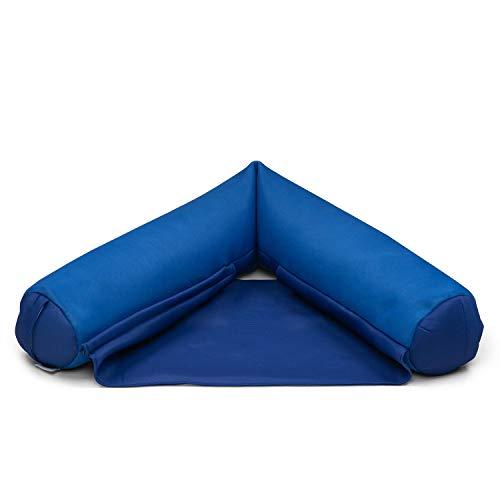 in budget affordable Joe Big Noodle Sling Float Blue