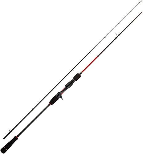 メジャークラフト タイラバロッド ベイト 3代目 クロステージ 鯛ラバ 2ピース CRXJ-B692MLTR/DTR 6.9フィート 釣り竿