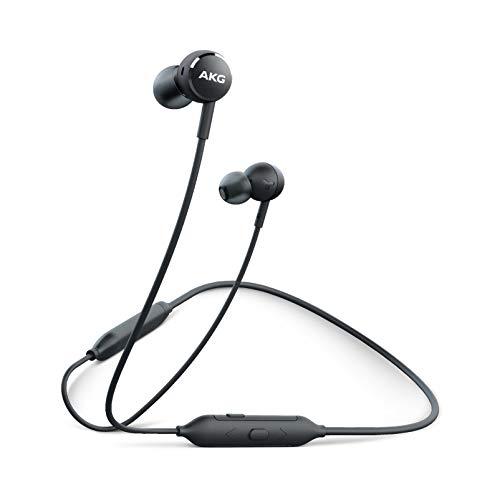 AKG Y100 Wireless, Schwarz