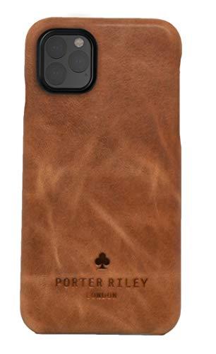 Porter Riley - Lederhülle für iPhone 12 / iPhone 12 Pro (6.1