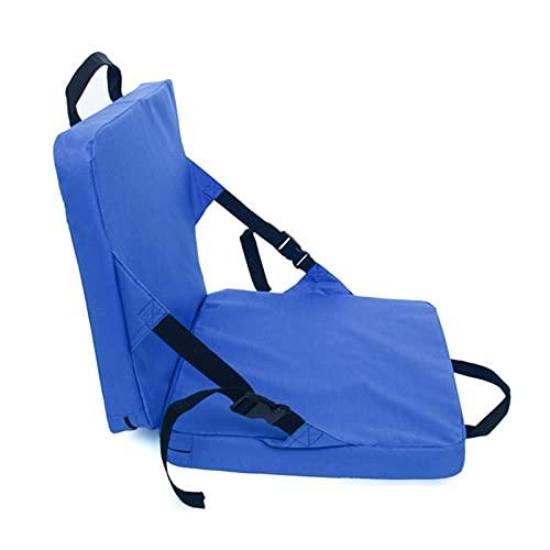 LXH-SH kayac Silla Plegable Cojín Barco Canoa Kayak Asiento para Deportes Interior...