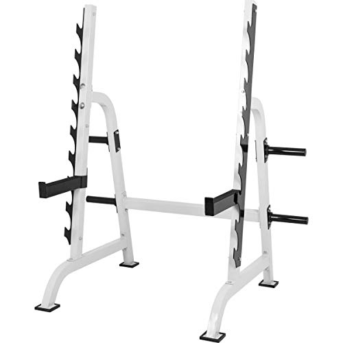 Gorilla Sports Multi Press Rack à Squat